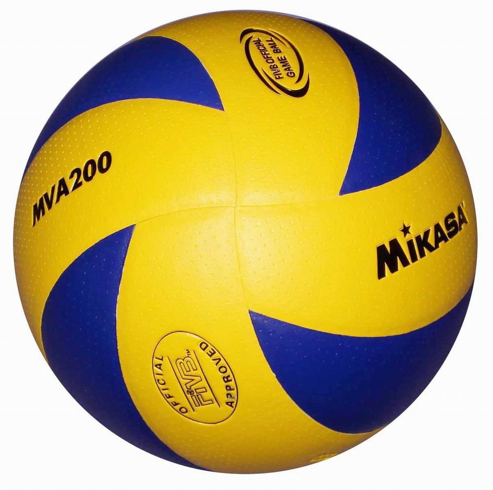 Mikasa Mva200 Official Fivb Indoor Volleyball Sports Services